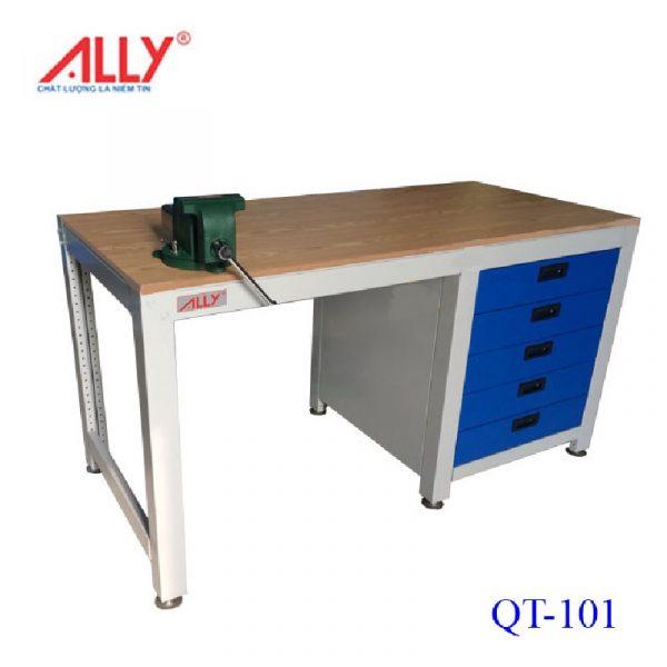 Bàn nguội cơ khí QT-101