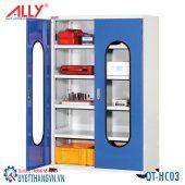 Tủ đựng đồ nghề QT-HC03 Ally