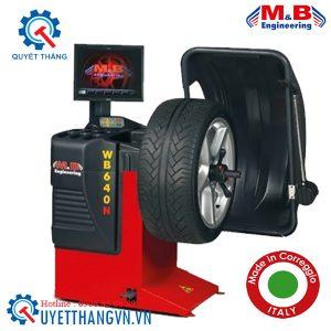 Máy câm mâm bánh xe du lịch WB-640N M&B