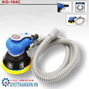 Máy chà nhám dùng hơi KG-164C