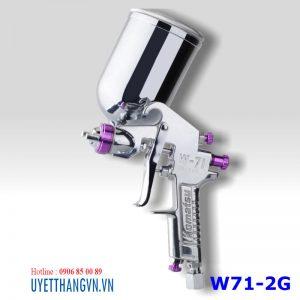 Súng phun sơn 1.3 mm W-71