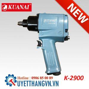 súng xiết ốc bánh xe tay ga K-2900