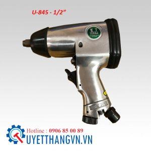 """súng xiết ốc 1/2"""" U-845"""