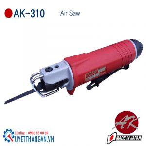 Máy cưa lọng bằng khí nén AK-310