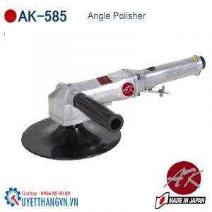 Máy đánh bóng sơn AK-585