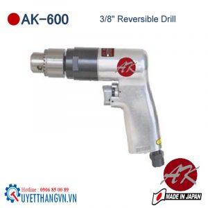 Máy khoan bằng khí nén AK-600