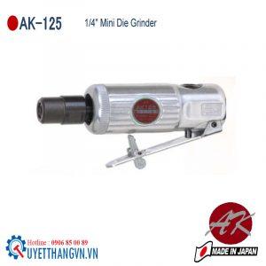 Máy mài đầu trụ AK-125