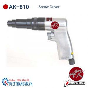 Súng vặn vít bằng hơi AK-810