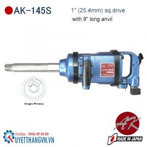 """Súng xiết bulong 1"""" AK-145S"""