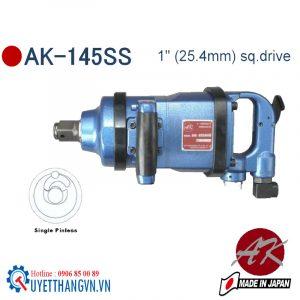 """Súng xiết bu lông 1"""" AK-145SS"""