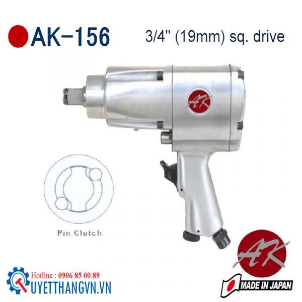 """Súng xiết bulong 3/4"""" AK-156"""