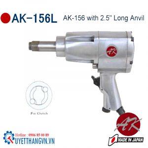 """Súng xiết bulong 3/4"""" cốt dài AK-156L"""