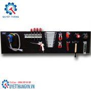 Giá treo dụng cụ QT-T01