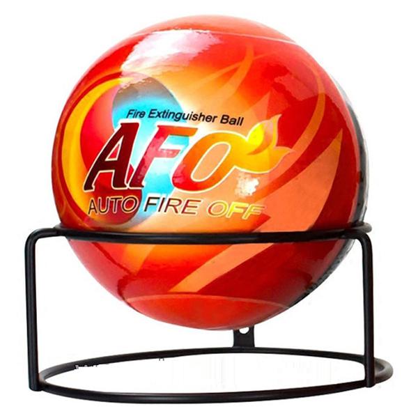 quả cầu chữa cháy tự động
