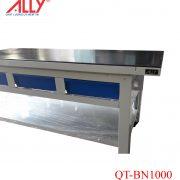 Bàn gia công cơ khí 1000kg QT-BN1000