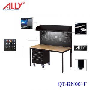 Bàn nguội cơ khí ALLY QT-BN001-F