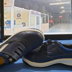 giầy bảo hộ lao động thời trang